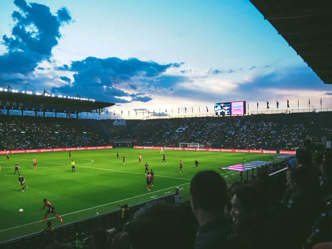 Understanding Soccer Formations