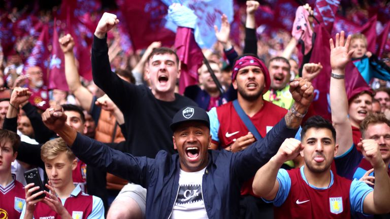 7 Types of Football Fan You Will Encounter