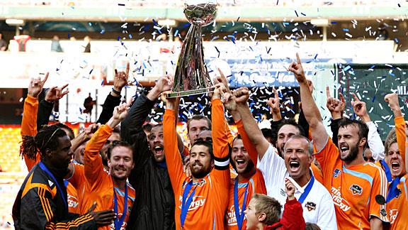 Houston Dynamo (2007)