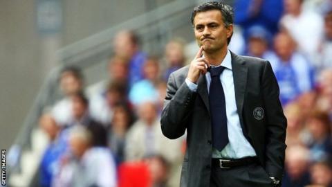 Jose Mourinho (2004-2007 & 2013-2015)