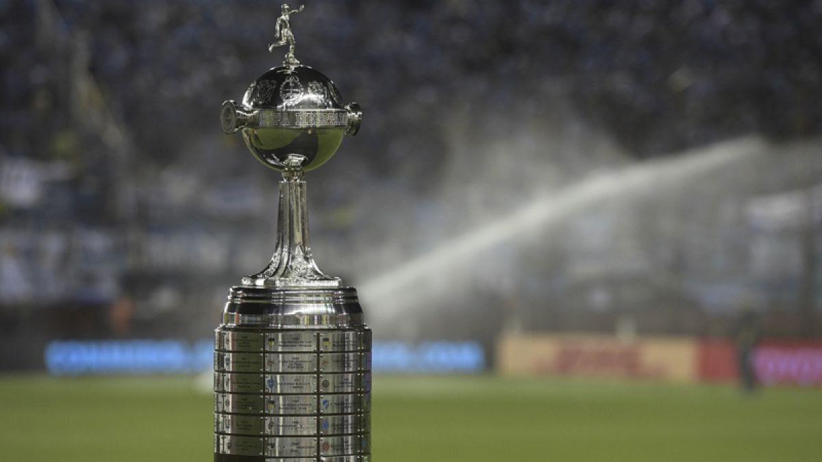 2021 Copa CONMEBOL Libertadores reaches round of 16