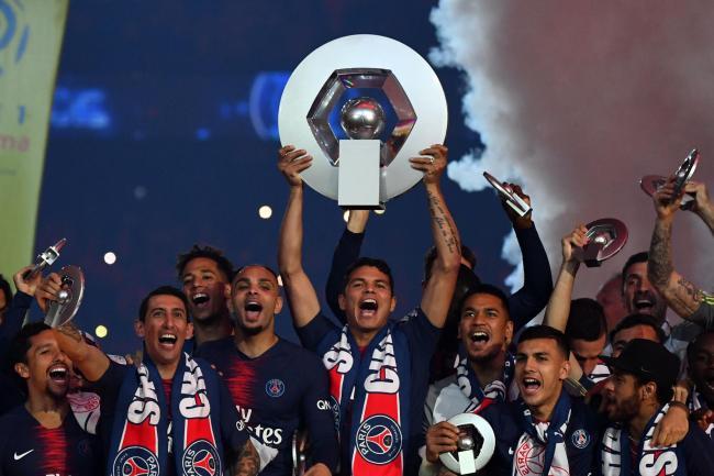 Sorry Kylian, but Ligue 1 is a 'Farmers League'