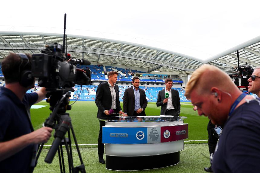 The Fun Of Live Streaming Football Matches Revealed!