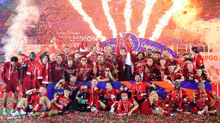 Will the Premier League title race become more exciting again in 2020/2021?