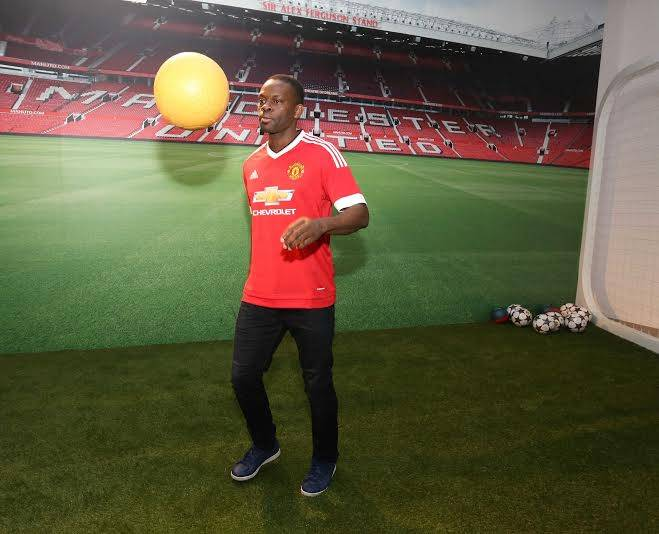Louis Saha Believes Manchester United Need Midfield Reinforcements to Compete