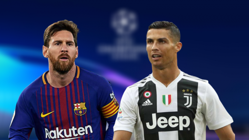 Messi vs Ronaldo - how much they earn?
