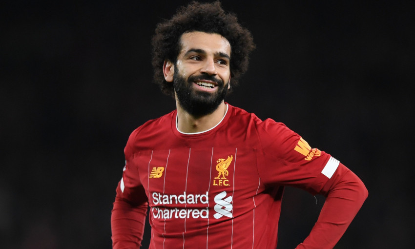 Has Mohamed Salah Became a Victim of His Own Success?