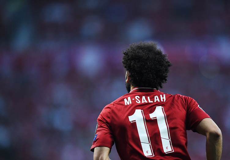 How long can Mohamed Salah maintain his consistent scoring levels?