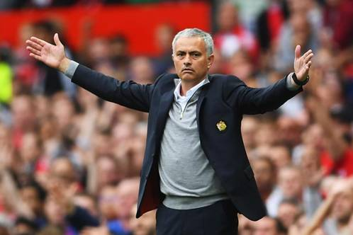 Is Jose Mourinho declining as a top-fight coach
