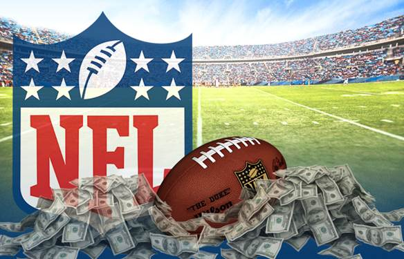 New England Patriots Owner Robert Kraft Supports Boom Entertainment With Investment in Recent Funding Round for Online Sports Bettin