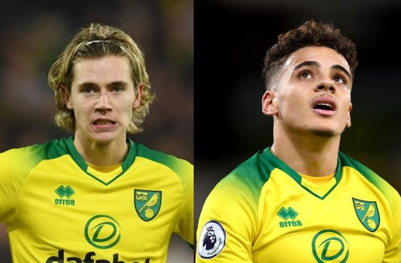 Experienced Canaries know how to soar back to the Premier League