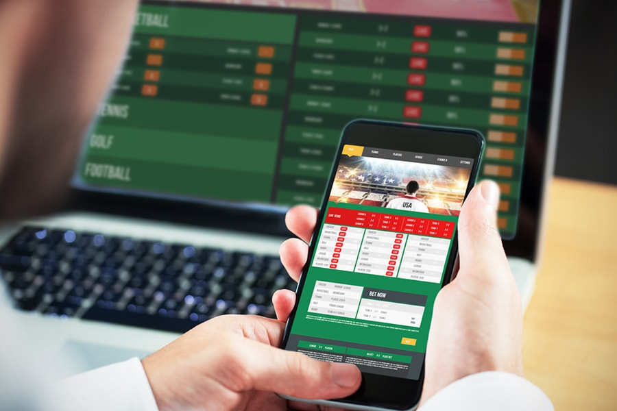 Advantages And Rewards Offered By Online Sports Betting
