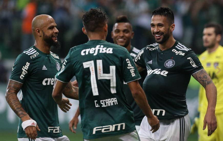 Brazilian Série A 2019: Can anyone stop Palmeiras?