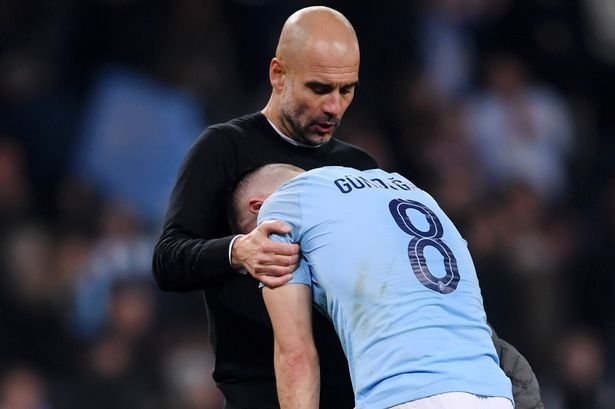 Pep's Psychological Impact on City Players