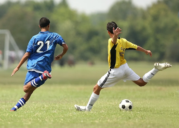 Exciting Ways To Enjoy Football Without Going Out