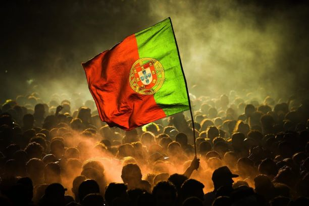 Football in Portugal, the National Passion