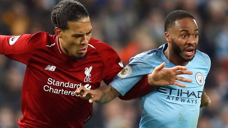 Has the Premier League Top Six Turned into a Premier League Top Two?