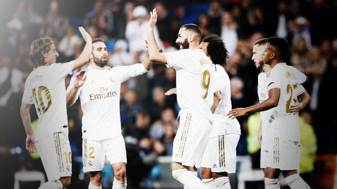 Real Madrid Signs Partnership with easyMarkets after Overcoming Barca in La Liga
