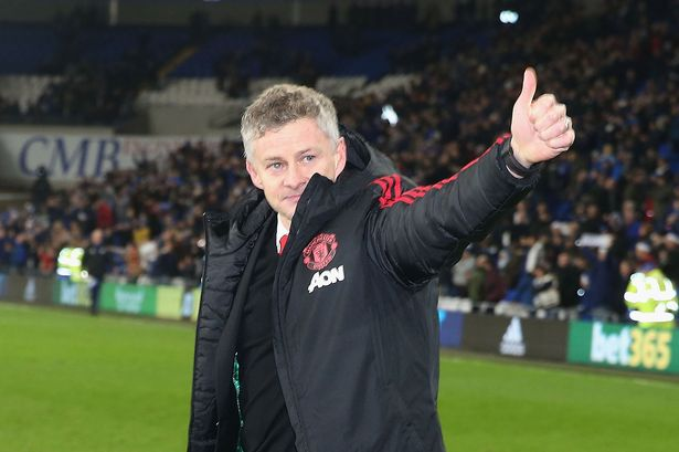 Is Manchester United turning a corner on Ole-Gunnar Solskjaer?