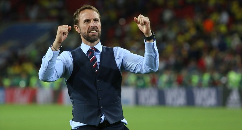 Southgate sacked as England exit Euro 2020 in the last 16