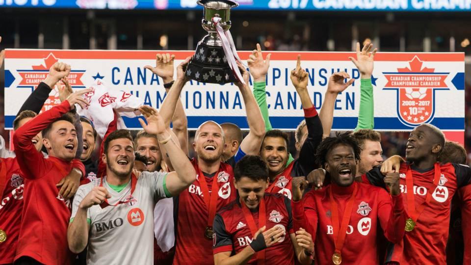 Toronto FC (2017)