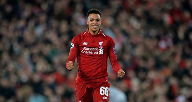 How Trent Alexander-Arnold Became One of the Best Attacking Defenders in the World