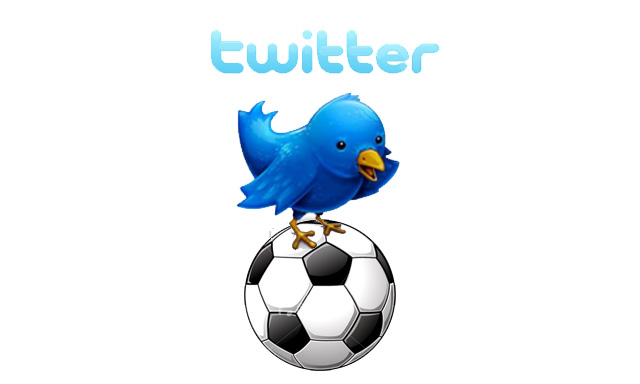 Twitter champions: Football clubs with the largest following