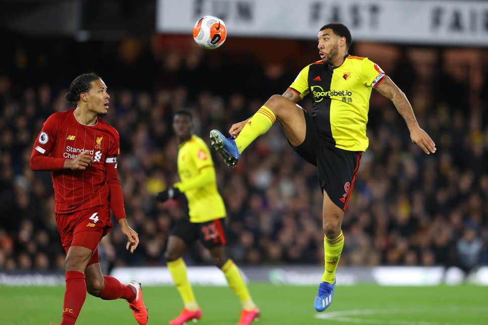 Why Watford's Victory Against Liverpool is Remarkable