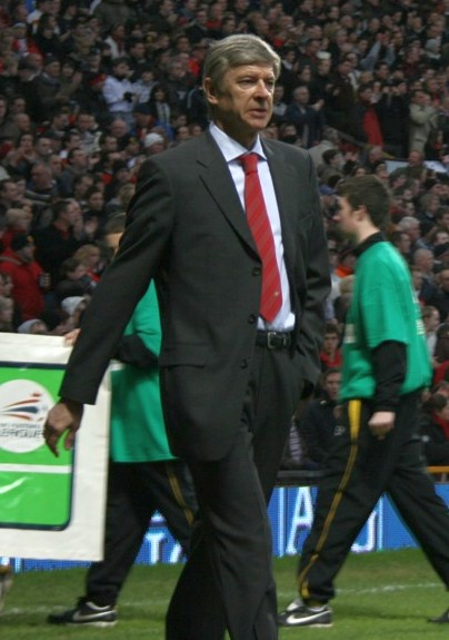 Could Wenger be set to return to football?